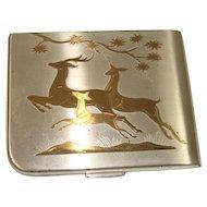 CLOSEOUT!! Elgin American Deer Compact
