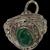 Siena College New York Class Ring Charm