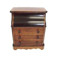 19th French Miniature Desk Circa 1840