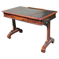 English William IV Rosewood Metamorphic Sofa Table