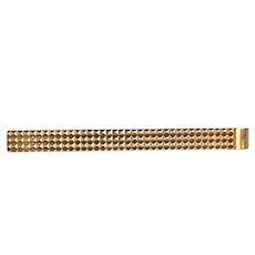 Vintage 14K Gold Tie Clasp / Bar