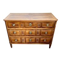 French 18th C. Louis XVI Chest of Drawers