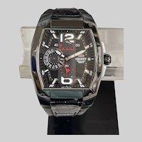 Orient Watch Power Reserve 40 Hrs