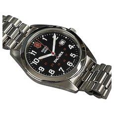 victorinox Swiss Army Quartz Men's Watch