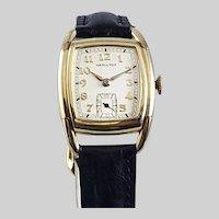 Hamilton Dodson Vintage Watch 1938