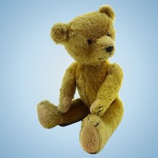 "1930 American 18"" Teddy Bear Wilfred"