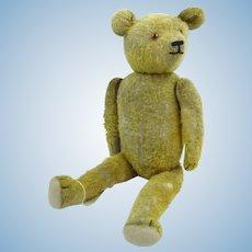 Early American stick bear. Churchill
