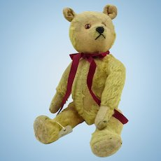 1920 Old English Teddy Bear