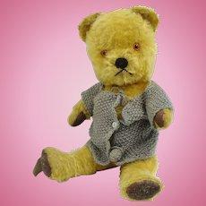 1940 Pedigree Teddy Bear