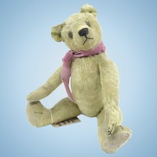 Early French Teddy Bear Gustav