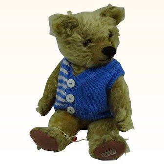Chad Valley Teddy Bear Edward