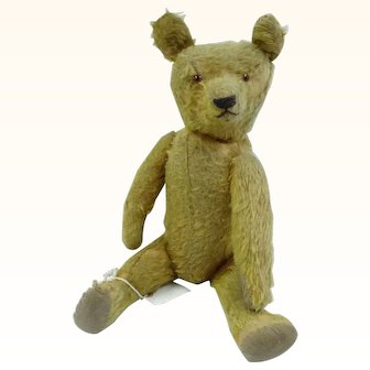 Early Bear Egbert