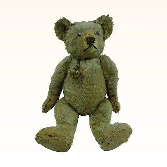 Chad Valley Teddy Bear George