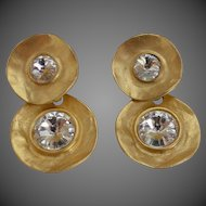 NORMA JEAN Dangle Earrings