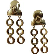 TRIFARI Dangle Earrings