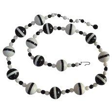 60's LAGUNA Mod Necklace