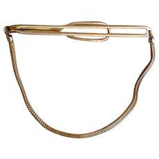 SWANK Chain Tie Bar