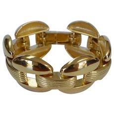 JOAN RIVERS Chunky Link Bracelet