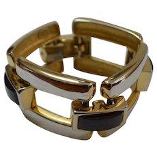 Modernist CAROLEE Chunky Bracelet