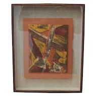 Vintage Batik by Frankie Bowen