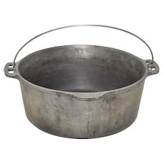 Wagner Ware Sidney Cast Iron Pan