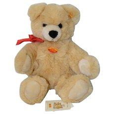 """Vintage Steiff """"Molly"""" Teddy Bear"""