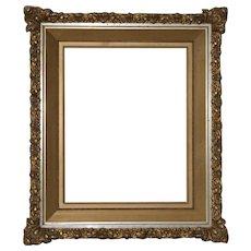 Elaborate Gilded Frame c.1900