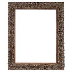 Vintage Frame for Artwork or Mirror c.1970