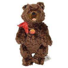 Vintage Steiff Mohair Teddy Bear c.1990s