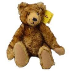 Vintage Plush Teddy Bear by Sunkid
