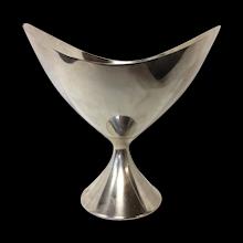 Mid-Century Silver
