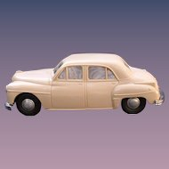 1949 Plymouth Sedan Friction Promo Car