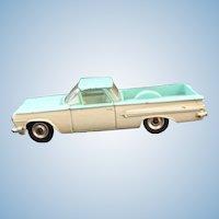 Dinky Toys 1960's El Camino #449