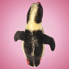 Steiff Small Penguin
