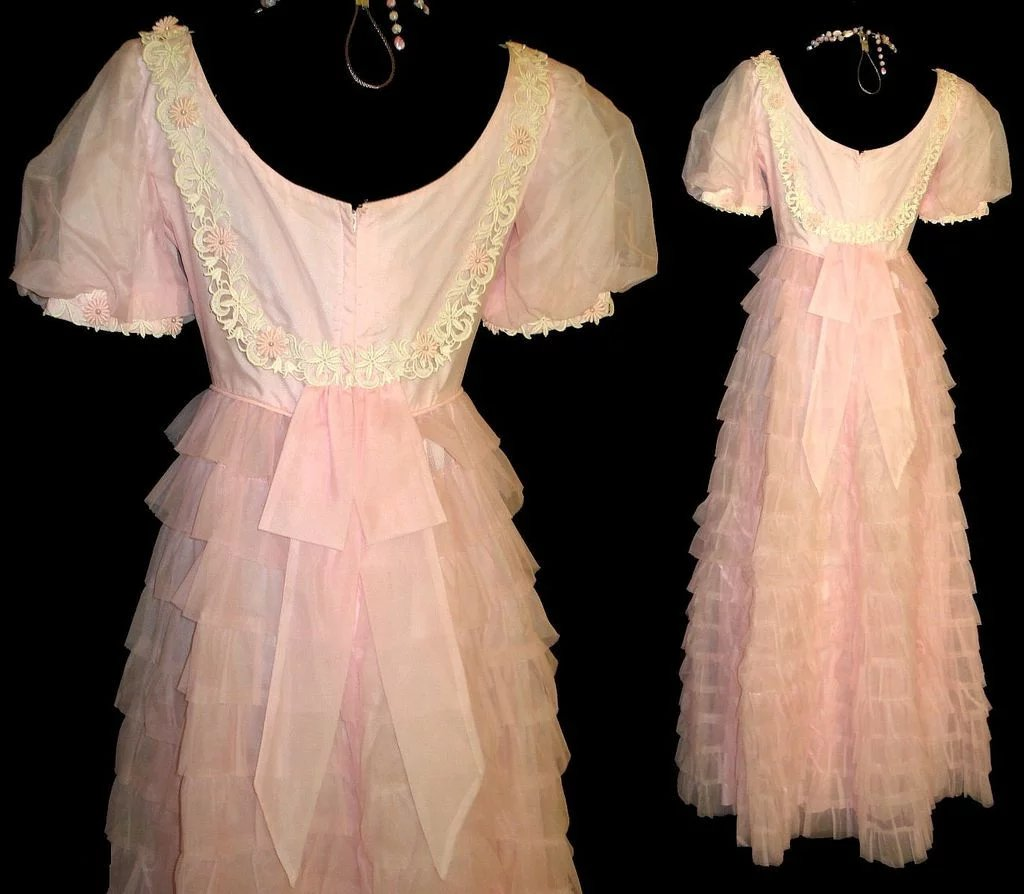 Vintage Wedding Dresses Nyc: Vintage1950s Dress . Kadine . Wedding Dress . Femme Fatale