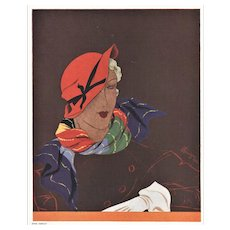 880fc1710382 RARE  Art of Vogue Covers  1909-1940
