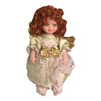 Charlotte BYJ Angel Doll By Karen Kennedy