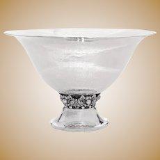 Fine Jensen Style Centerpiece Bowl by Black, Starr & Frost, Gorham