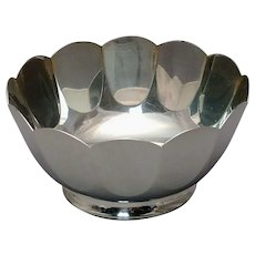 Tiffany and Co Condiment Bowl