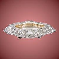 Large Gorham Sterling Silver Centerpiece Bowl
