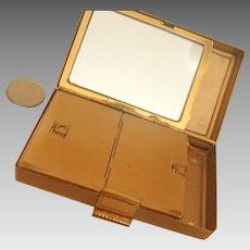 Elgin- American Golden Vanity Case