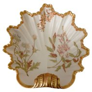 Royal Worcester Blush Ivory Porcelain Bowl
