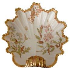 Royal Worcester Blush Ivory Porcelain Bowl