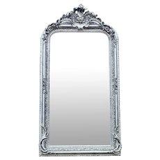 Mirror French Louis XVI style