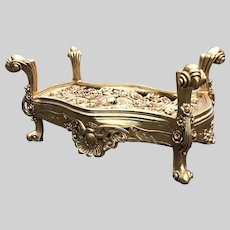 New French Louis XVI Salon Table Frame