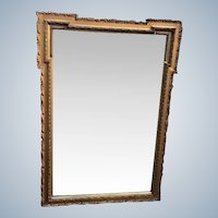 Louis xvi French mirror from 19th century
