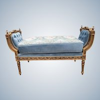 Beautiful French Marquis, Louis XVI Style;FREE SHIPPING within USA