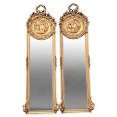 Louis XVI French Mirrors