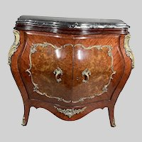 Antique French Louis XVI commode.