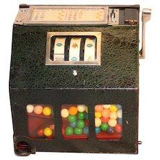The Lark Automatic Games Co. Trade Stimulator 1920's